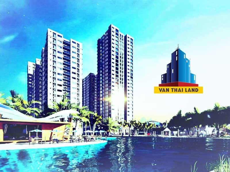 Chủ đầu tư Vạn Thái Land