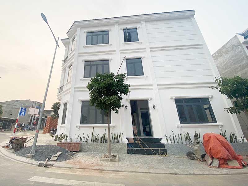 Nhà phố Hoàng Nam 5 - Đáng đồng tiền bát gạo