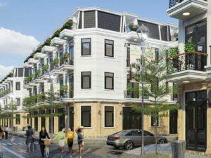 01 - Dự án Bảo Phú Residence An Phú Đông Quận 12