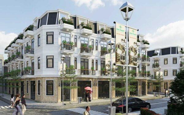 03 - Dự án Bảo Phú Residence An Phú Đông Quận 12