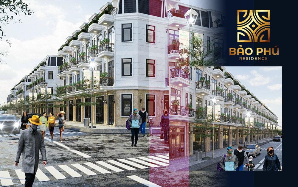 Dự án Bảo Phú Q12